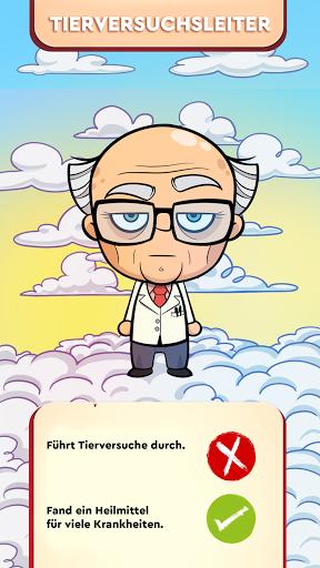 Judgment Day: Engel Gottes. Himmel oder Hölle? screenshot 5