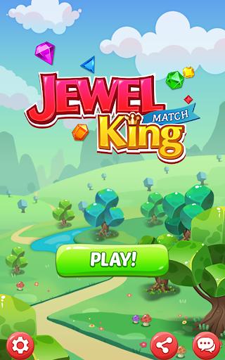 Jewel Match King 6 تصوير الشاشة