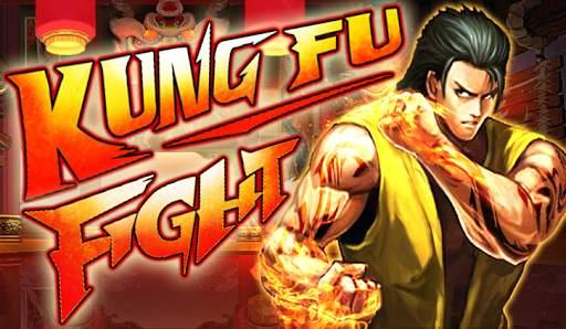 Kung Fu Fighting screenshot 1