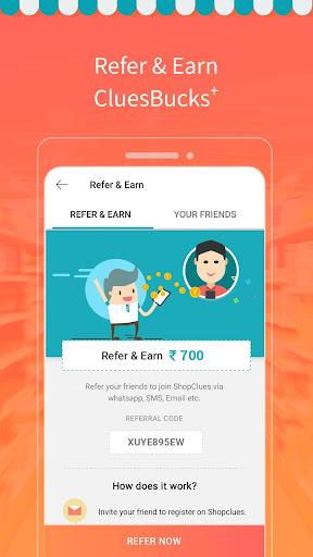 ShopClues: Online Shopping App screenshot 2
