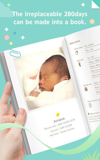 280days: Pregnancy Diary screenshot 24