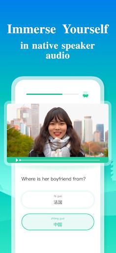 Learn Chinese - ChineseSkill screenshot 1