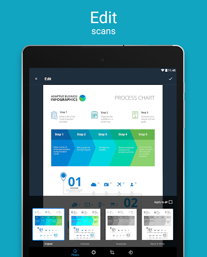 Scanner App for Me: Scan Documents to PDF screenshot 11