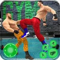 Bodybuilder Fighting Games: Gym Trainers Fight on APKTom
