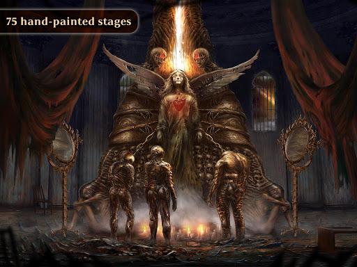 Tormentum - Dark Sorrow - a Mystery Point & Click screenshot 12
