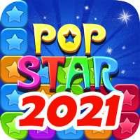 POPSTAR 2021 PERMAINAN on 9Apps