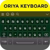 Oriya Keyboard on 9Apps