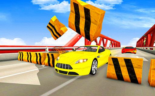 Mega Ramp Car Simulator Game- New Car Racing Games screenshot 3