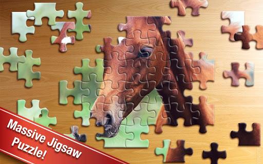 Jigsaw Puzzle 11 تصوير الشاشة