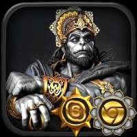 Lord Hanuman Ji Launcher Theme on APKTom