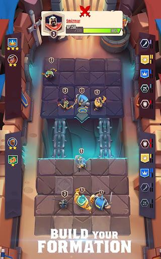 Triumph of Legends screenshot 11