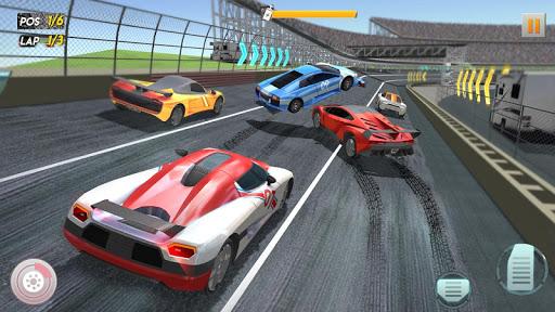 Car Games Racing screenshot 9