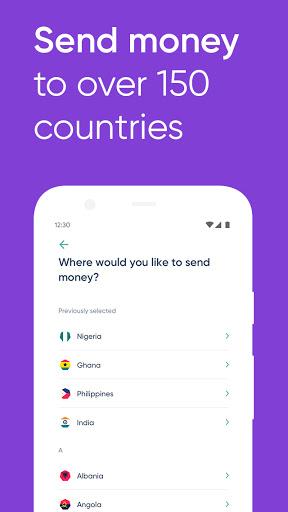 WorldRemit Money Transfer App: Send Money Abroad screenshot 2
