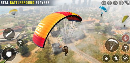 ألعاب حرب كوماندو: ألعاب مطلق النار الجديدة 2021 2 تصوير الشاشة