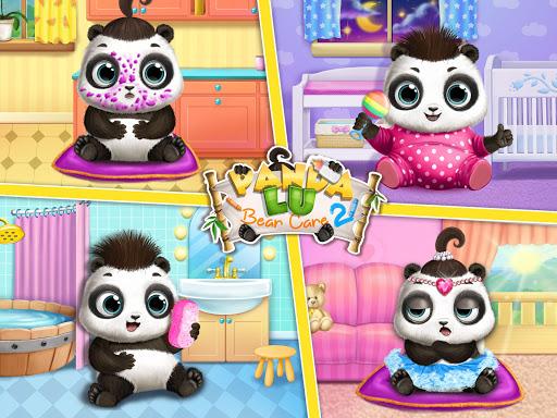 Panda Lu Baby Bear Care 2 - Babysitting & Daycare 9 تصوير الشاشة