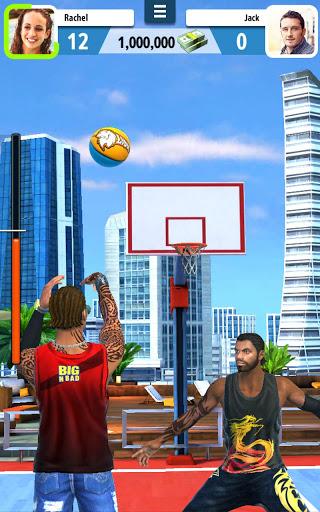 Basketball Stars 7 تصوير الشاشة