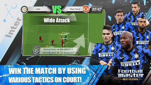 Football Master screenshot 4