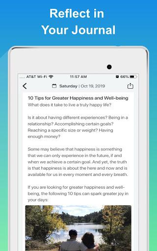 Success Life Coach - Goal Planner & Habit Tracker screenshot 13