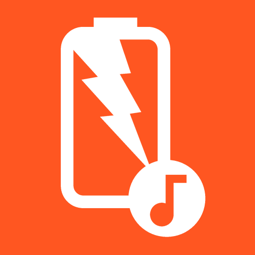 Battery Sound Notification icon