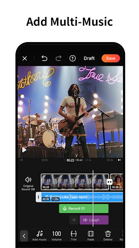 VivaVideo - Video Editor & Video Maker screenshot 9
