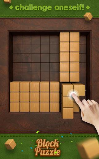 Wood Block - Music Box screenshot 18