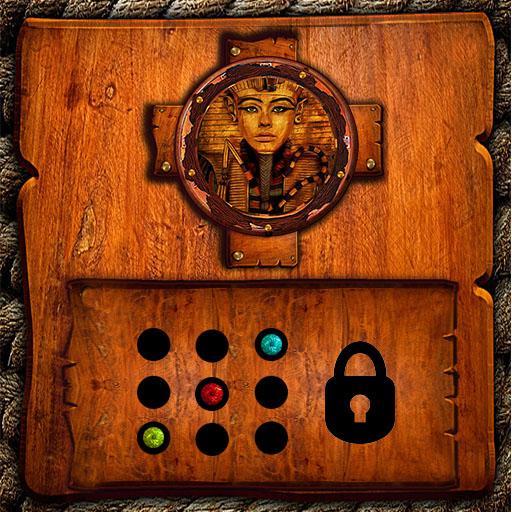 Door Lock Screen 2020- Advance Locker icon