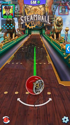 Bowling Crew — 3D bowling game screenshot 5
