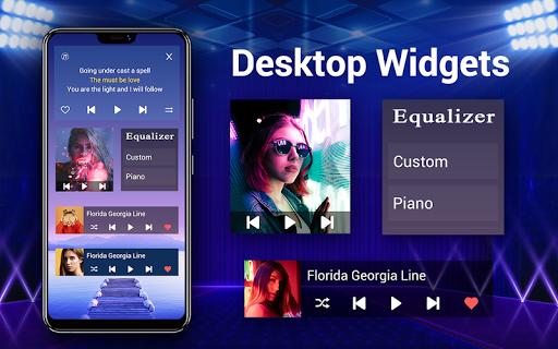 لاعب الموسيقى - مشغل MP3 11 تصوير الشاشة