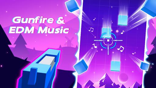 Beat Fire - EDM Music & Gun Sounds 8 تصوير الشاشة