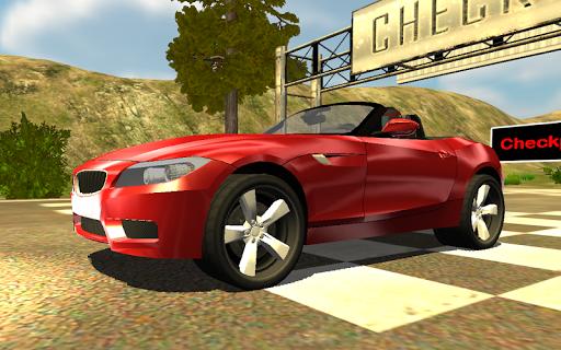 Exion Off-Road Racing 1 تصوير الشاشة