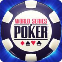 WSOP Poker – Teksas Holdem on APKTom