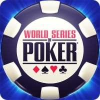 World Series of Poker WSOP Free Texas Holdem Poker on APKTom