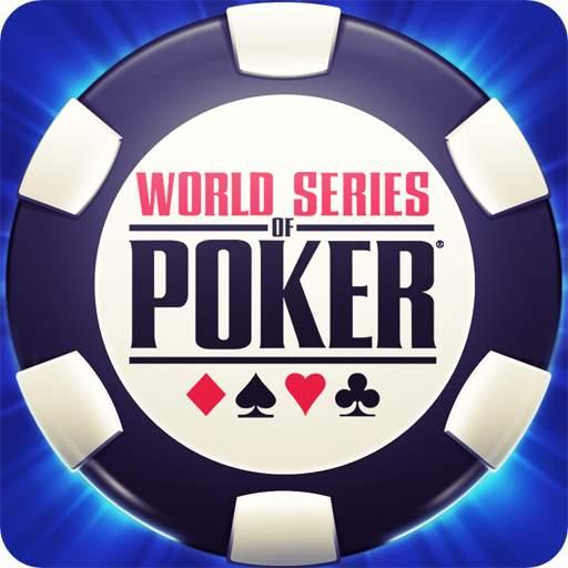 World Series of Poker WSOP Texas Holdem Poker