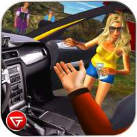 クレイジータクシー:カードライバーの義務 on 9Apps