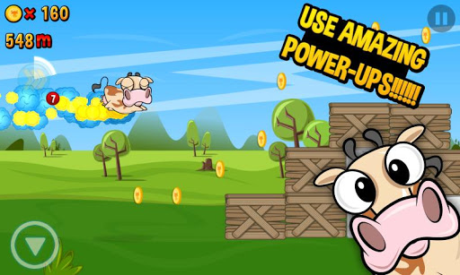 Run Cow Run screenshot 4