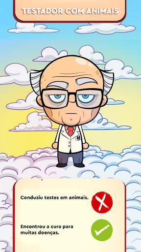 Judgment Day: Anjo de Deus. Céu ou inferno? screenshot 5