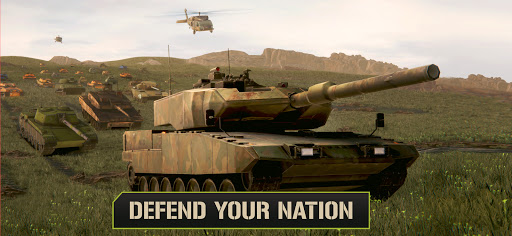 War Machines: Best Free Online War & Military Game 10 تصوير الشاشة