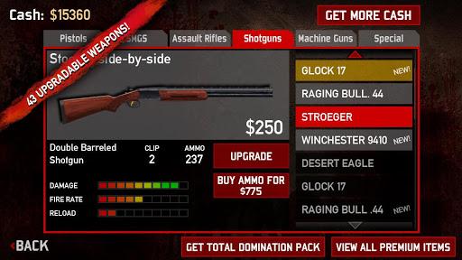 SAS: Zombie Assault 3 1 تصوير الشاشة