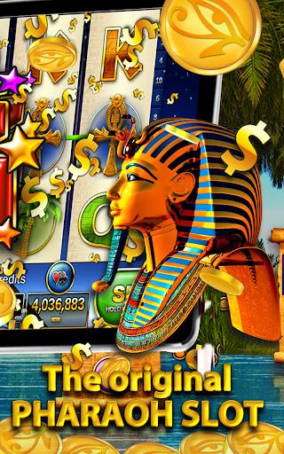 Slots - Pharaoh's Fire 2 تصوير الشاشة