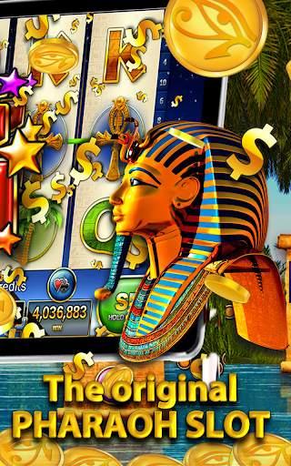 Slots Pharaoh's Way Casino Games & Slot Machine screenshot 3