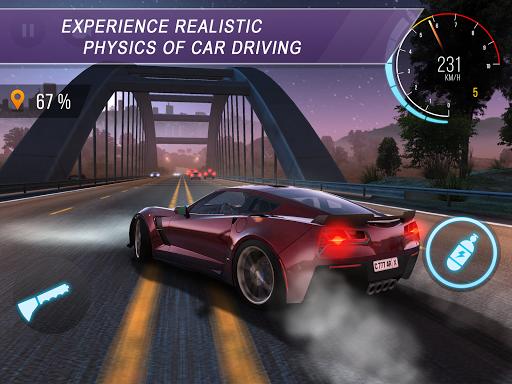 CarX Highway Racing 14 تصوير الشاشة