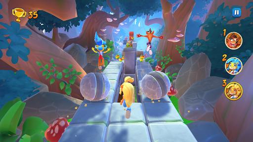 Crash Bandicoot: On the Run! screenshot 8