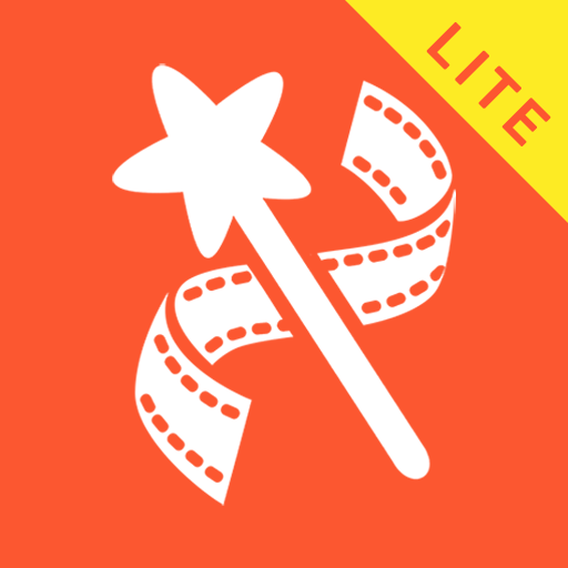 VideoShowLite: محرر الفيديو ، والصور ، والموسيقى أيقونة