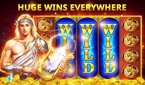 Slots Myth:  Slots Free & Casino Slot Machines 3 تصوير الشاشة