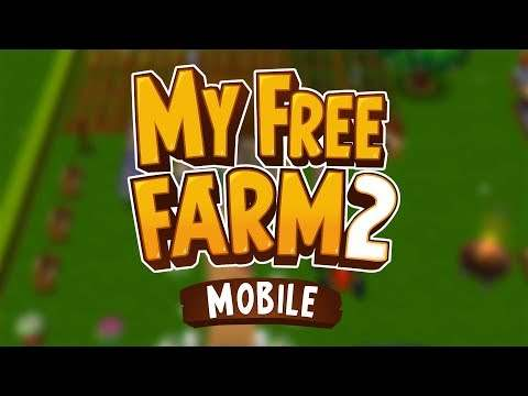 My Free Farm 2 1 تصوير الشاشة