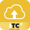 ITC Cloud Manager أيقونة