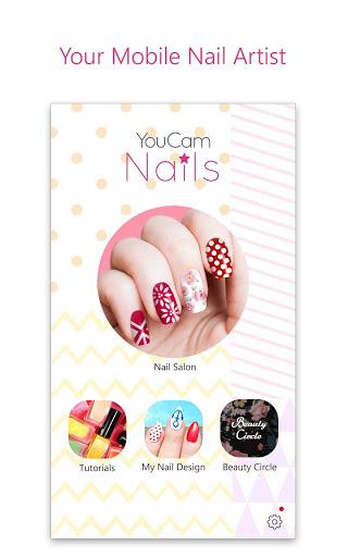 YouCam Nails - Manicure Salon for Custom Nail Art 6 تصوير الشاشة