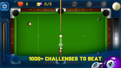 Billiards Nation screenshot 2