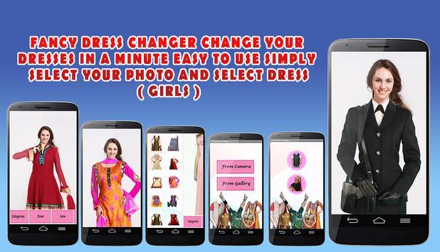 Fancy Dress Changer screenshot 5