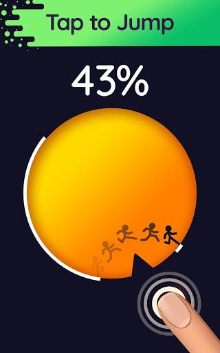 Run Around 웃 1 تصوير الشاشة
